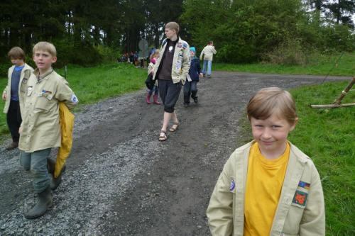 Pfingstlager 2013