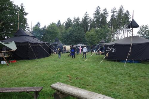Rovercamp Rüthen