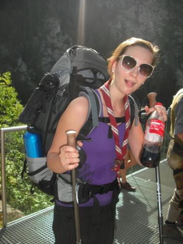 Sommerlager im Allgäu 2011