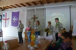 Stammesversammlung 2013 (2)